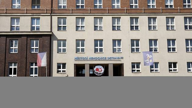 Městská nemocnice Fifejdy.