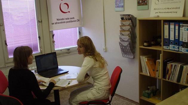 Poradna pro uživatele sociálních služeb Ostrava poskytuje bezplatné odborné sociální poradenství zejména lidem se zdravotním postižením, seniorům, pečujícím osobám a rodičům dětí s handicapem již od roku 2006.