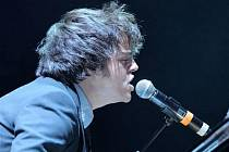 Jamie Cullum na Colours of Ostrava