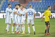 FC Baník Ostrava - MFK Karviná 2:1