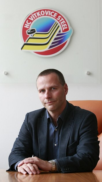 Petr Handl.