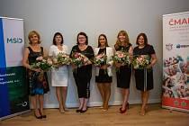 Finalistky pátého ročníku soutěže Lady Business