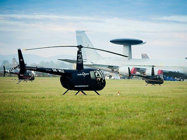 Dny NATO. Ilustrační foto