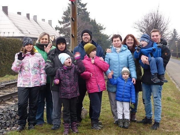 Spolek ITY hledá peníze na vybudování hřiště pro děti sautismem