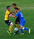 MFK Havířov - FC Odra Petřkovice