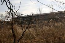 Část Hrušova, ze které se lidé vystěhovali po povodních v roce 1997, chce vedení Ostravy proměnit v rozvojovou průmyslovou zónu.