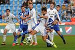 FC Baník Ostrava – FK Mladá Boleslav 0:1