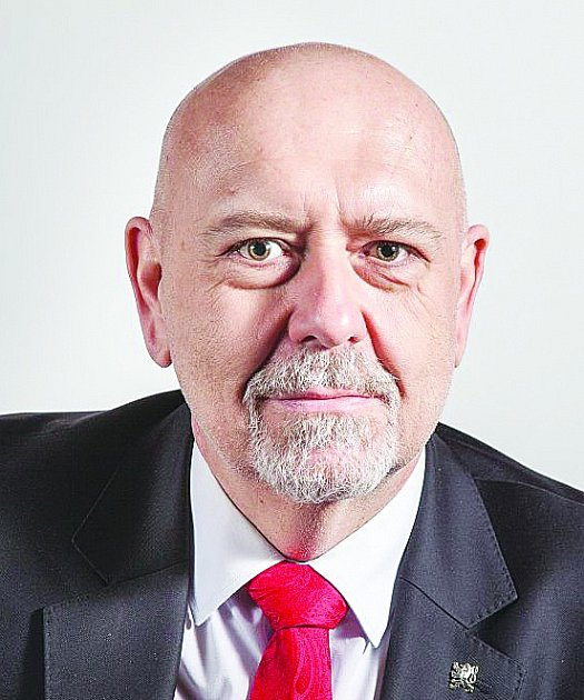 Leo Luzar, 52let, Ostrava, poslanec Parlamentu ČR, 2622hlasů