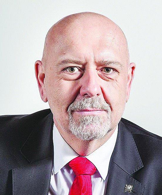 Leo Luzar, 52 let, Ostrava, poslanec Parlamentu ČR, 2 622 hlasů
