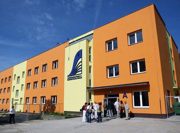 Vysokoškolské koleje se 157 lůžky ve středu otevřela ve Slezské Ostravě společnost Studentská rezidence Slezská.