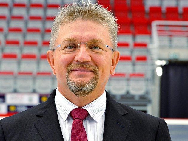 Prezident Ocelářů Ján Moder: Čtvrtfinále Pro Mě Bylo Obrovské