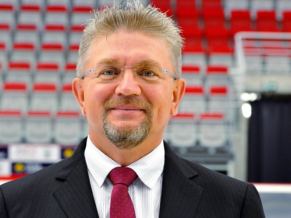 Prezident Ocelářů Ján Moder: Čtvrtfinále pro mě bylo obrovské ...