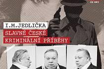 Herec ostravského Divadla Petra Bezruče Norbert Lichý, dvojnásobný nositel ceny Audiokniha roku pro nejlepšího interpreta, se ujal uměleckého ztvárnění povídek reportéra a spisovatele I. M. Jedličky s názvem Slavné české kriminální příběhy.