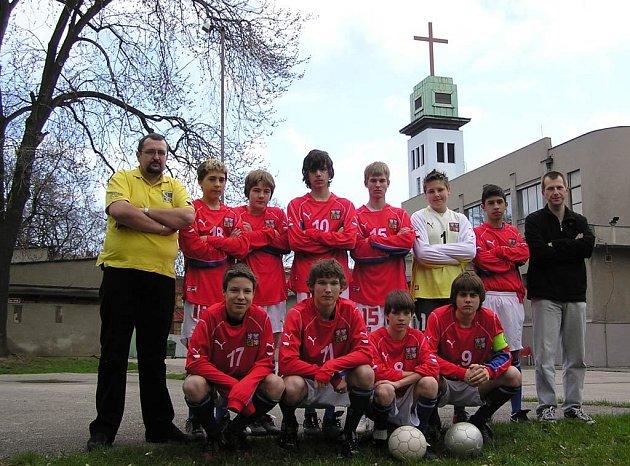 Salesiánské středisko volného času Don Bosko v Ostravě podporuje sportování
