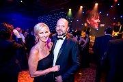 Reprezentační ples 2019 Moravskoslezského kraje statutárního města Ostrava, Clarion Congress Hotel  Ostrava, 22.2.2019 v Ostravě.