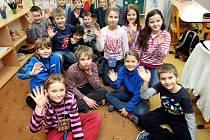 Žáci ze třetí třídy Základní školy Paskovské v Ostravě-Hrabové odpovídali Deníku na tři zajímavé otázky.