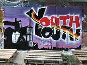 Festival Youth for You v Ostravě.