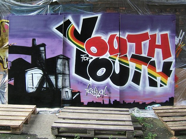 Festival YOUTH4YOUTH 2013.