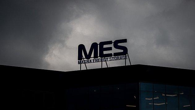 Otevření továrny na baterie HE3DA v Horní Suché