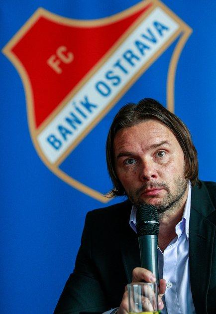 Marek Jankulovski - Ilustrační foto.