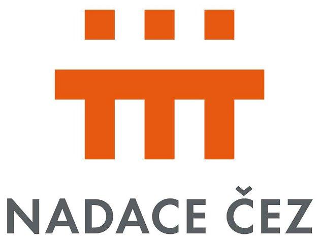 logo Nadace ČEZ