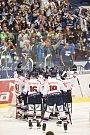 HC Vítkovice Ridera – HC Sparta Praha 3:1