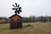 Obec Václavovice