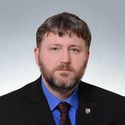Miroslav Chlubna, starosta Orlové