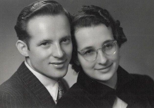 Manželé Galasovi