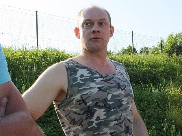 Jaroslava Šebestu čeká soud. Hrozí mu osm až šestnáct let vězení.