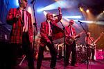 Jubilejní 30. rock and rollový ples, 7. března 2020 v Ostravě.