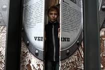 Ilustrační foto. Oslava narozenin Julese Verna v Malém světě techniky v Dolních Vítkovicích, únor 2014.