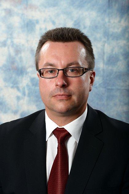Marek Chmiel.