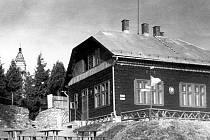 Historie Pohorské jednoty Radhošť je spjata s chatou Velký Javorník, která vznikla před osmi desítkami let.