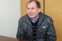 Zdeněk Kleveta je milionářem v počtu najetých kilometrů.