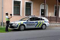 S koncem letních prázdnin a v souvislosti s datem 1. září, tedy počátkem školního roku, uskutečnili policisté každoroční dopravně bezpečnostní akci.