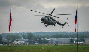 Dny NATO v Ostravě na letišti v Mošnově