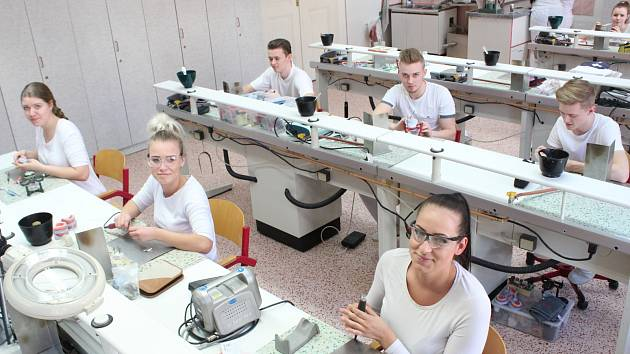 Vyšší odborná škola zdravotnická v Ostravě
