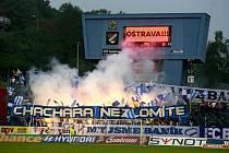 Baník Ostrava - FK Mladá Boleslav.