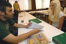 Casting VyVolených v Ostravě navštívily stovky lidí