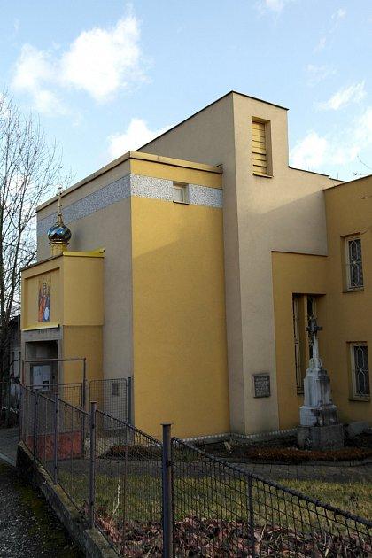 Ostrava-Pustkovec.