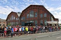 Ostravský maraton v roce 2015. Tehdy přilákal tisíce sportovních nadšenců i davy zvědavců.