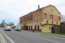 Restaurace U Zlatého lva patří k nejstarším hospodám v Ostravě.