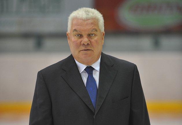 František Černík.