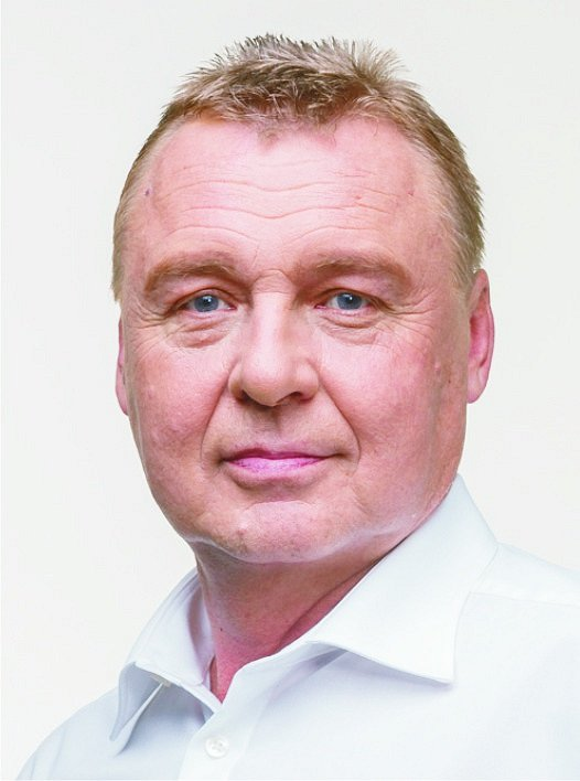 Pavel Juříček, 60 let, Opava, předseda představenstva a generální ředitel, 4 376 hlasů