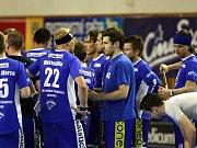 Čtyřiadvacetiletý kapitán vítkovických florbalistů Jan Jelínek působil v minulé sezoně ve finském týmu Nokian Tampere.