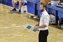ZMĚNA. Ostravský dres oblékal volejbalista Jan Václavík devět let, další čtyři roky tým vedl jako trenér. V nové sezoně bude jeho působištěm švýcarský Biogas Volley Näfels.