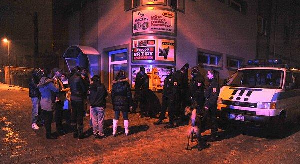 Nečekanou dohru mělo řešení rušení nočního klidu vostravském obvodu Mariánské Hory a Hulváky.