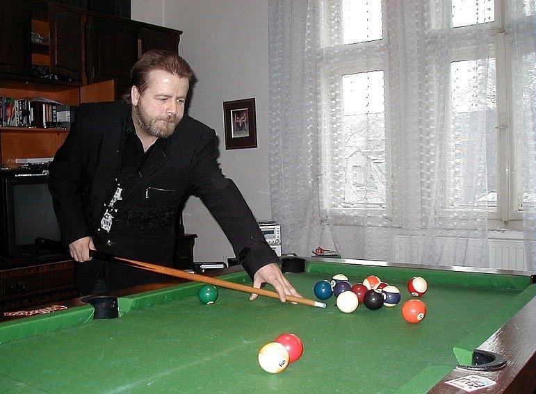 František Dýmal