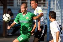 Snímky z utkání FC Odra Petřkovice – TJ Janovice 2:0 (1:0).